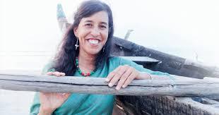 Dr,Belinda Viegas