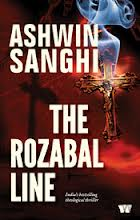 book review-rozabel line