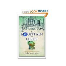 mountain of light