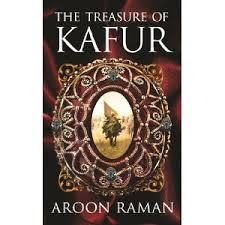 treasure of kafur