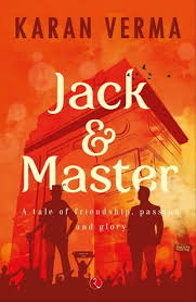 jack and master
