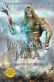 vegeance of indra