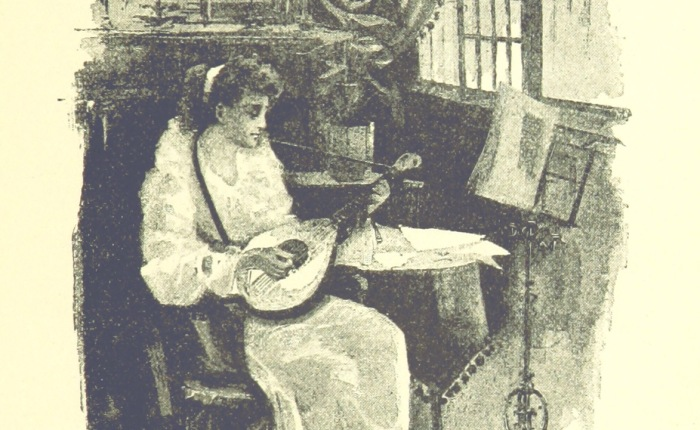The Female Sherlock Holmes: C. L. Pirkis' LovedayBrooke